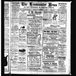 Leominster News - December 1914