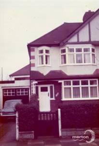 Lower Morden Lane, No.303