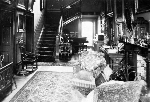 08 Entrance Hall and Staircase