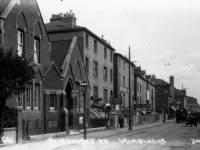 St. George's Road, Wimbledon