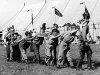 Scouts Pageant, Mitcham