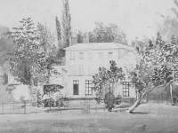 Colonel Onslow's House, Wimbledon