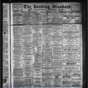 Reading Standard Etc 02-1916