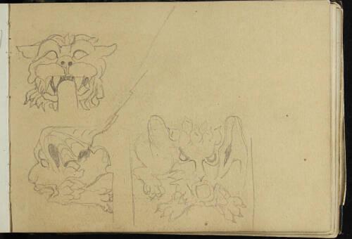 Page 12 of sketchbook 2