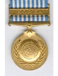 United Nations Korea Medal 1950