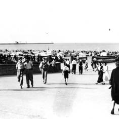 South Beach and Promenade