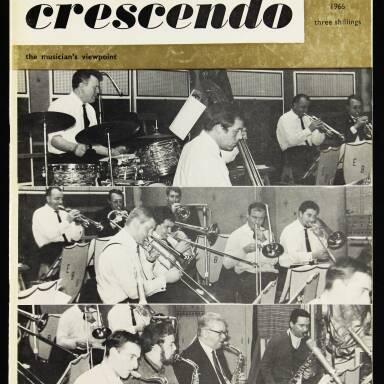 Crescendo 1966 December