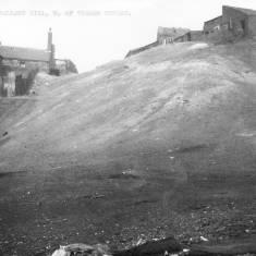Ballast Hill North of Thames Street
