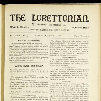 1906 Volume 29
