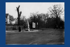 Wimbledon Hill,  Wimbledon