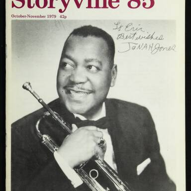 Storyville 085