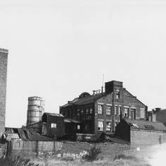 Wrights Biscuit Factory