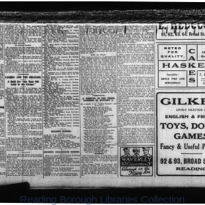 Reading Standard Etc 12-1914