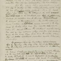George Stephenson's railway letters