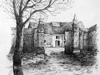 Church House, Merton Park