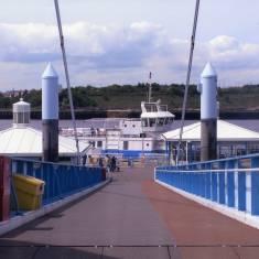 South Shields Ferry
