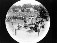 Sports Day to mark the Diamond Jubilee of Queen Victoria