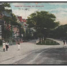 Postcards: Westoe Village