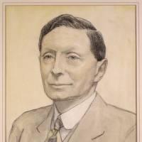 1931: Lieutenant-Colonel Edwin Kitson Clark