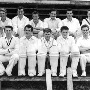 Cricket XI.