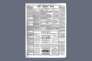 30 SEPTEMBER 1916