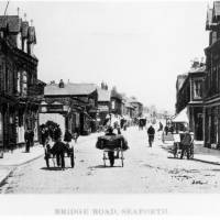 Bridge Road, Seaforth