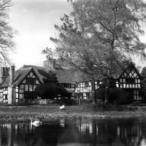 Eardisland in Herefordshire.