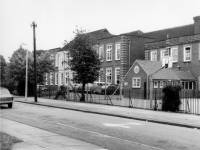 Chaucer Middle School, Morden