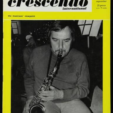 Crescendo 1972 September