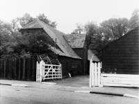 Ravensbury Farm, Wandle Road