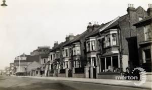 St. George's Road, No. 31, Wimbledon