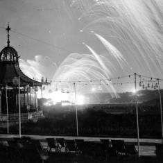 South Marine Park: Illuminations