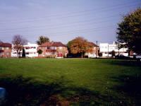 Deer Park Gardens, Mitcham