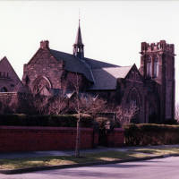 Blundellsands United Reformed Church