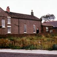 St Benet's Church, Aldrin's Lane, Netherton, 1975
