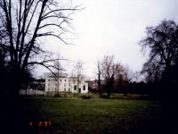 Morden Hall Park , Morden: Morden Hall