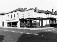 High Street, Wimbledon Village: Warren's Wine Bar