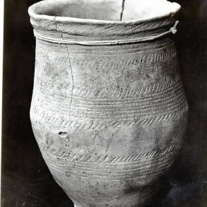 Bronze Age Beaker