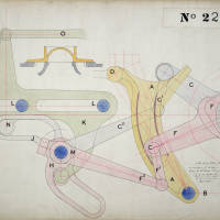 John Gray valve gear