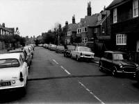 Courthorpe Road, Wimbledon Village