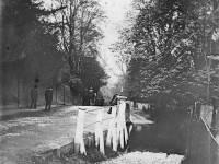 Wandle, Sutton Road, Mitcham