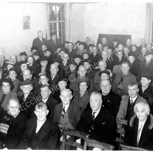 Grenoside Pensioners c1950s. g