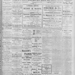 Hereford Journal - July 1916