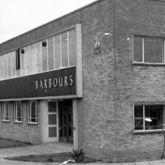 Barbours, Bede Trading Estate
