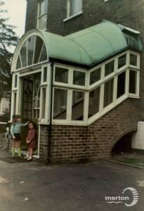 Commonside West, No.54: Park Place