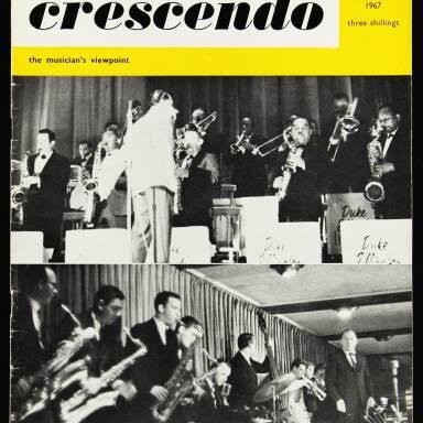 Crescendo 1967 February