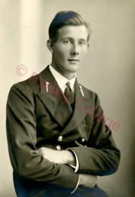 WW2 BeckwithCHM017