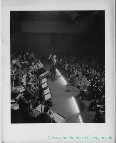 "678 - ""Stan Kenton at Colston Hall, Bristol"""