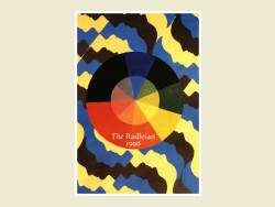 The Radleian 1996