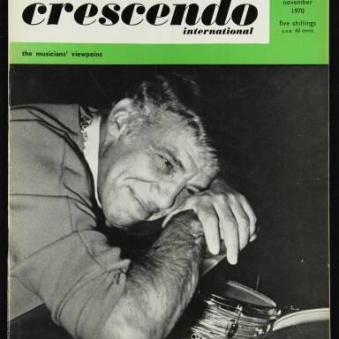 Crescendo 1970 November
